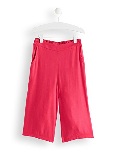 Amazon-Marke: RED WAGON Mädchen Hose Cullote, Rosa (Virtual Pink), 116, Label:6 Years