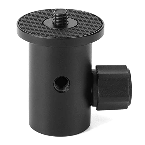 Adaptador de Soporte de luz de Flash Base de Interfaz de conversión de Tornillo Grabador de Audio Flash de Estudio Cámara de Video Equipo fotográfico Accesorio