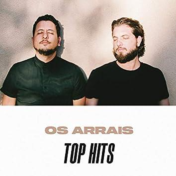 Os Arrais Top Hits