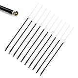 10PCS 100mm 2.4G Receiver Antenna for Frsky X4R X4RSB XM XM+ R-XSR Replacement Antenna IPEX 4 V4 Port S6R S8R F30 F3OP F40 F4OP