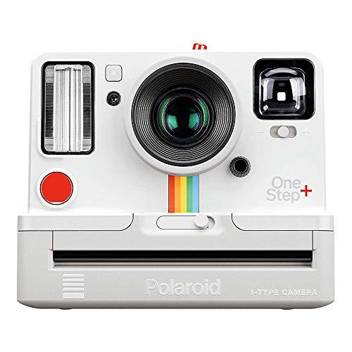 Câmera Instantânea Polaroid Originals OneStep+ i-Type 9015 Bluetooth Branca