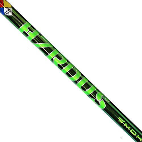 Project X HZRDUS Smoke Green 70 w/PVD Finish TX-Flex Shaft + Taylormade M1 / M2 / SLDR Tip + Grip