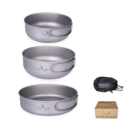 Camping cookware the best Amazon price in SaveMoney.es