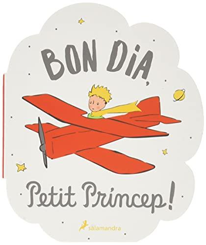 Bon dia, Petit Príncep! (Infantil)