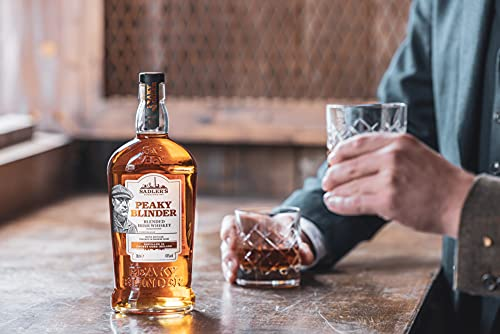 Peaky Blinder Irish Whiskey - 3
