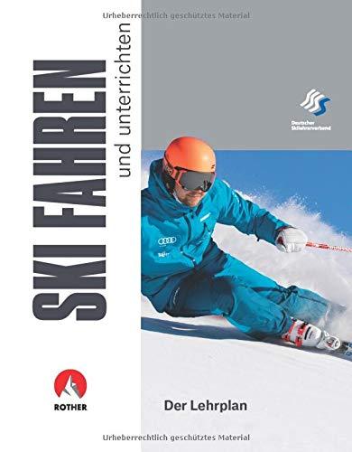 Skifahren und unterrichten: Der ...