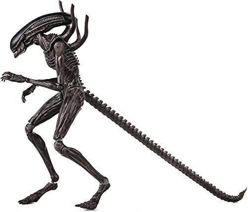 Diamond - Alien Covenant Figura Xenomorph, multicolor (Diamond MAR188729)