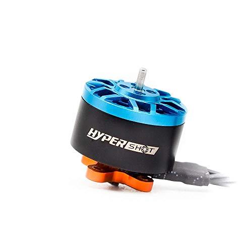 Pyro-Drone Hypershot 1507.5 3922KV/ 2922KV Cinewhoop Motor - 1.5mm T-Mount