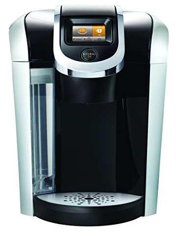 Keurig 2.0 K400 Brewer, Black