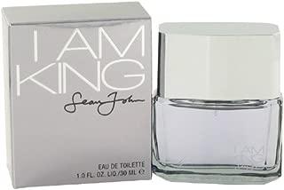 Sean John I Am King By Sean John Eau-de-toilette Spray for Men, 1-Fluid Ounce