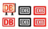 Viessmann 5075 - H0 DB Keks mit LED Beleuchtung, weiß -