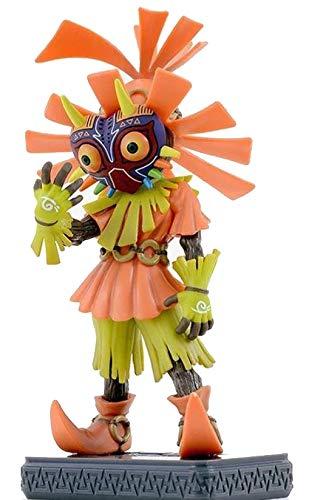 MSC Toy Zelda The Legend of MajoraS Mask - Figura 14 cm Nueva / 6\ Figure New