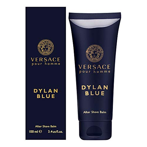 Versace Pour Homme Dylan Blue Balsamo Dopobarba - 100 ml