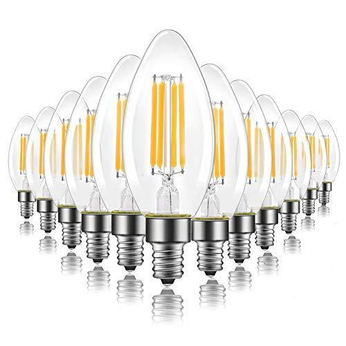 bombilla vela fabricante ENERGETIC SMARTER LIGHTING