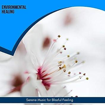 Environmental Healing - Serene Music For Blissful Feeling