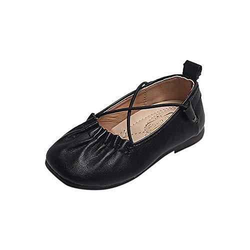 YWLINK Sandalias De Vestir NiñA Moda Zapatos Bebe NiñA...