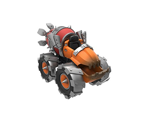 Skylanders SuperChargers - THUMP TRUCK Vehicle Pack by Unknown