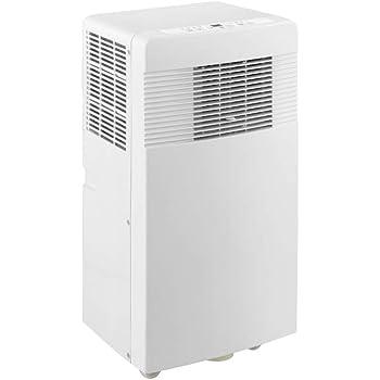 PAC 2 Aire acondicionado portátil 2,6 kW (Bajo consumo clase A ...