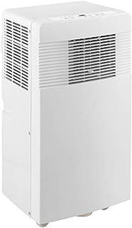 comprar comparacion PAC 2 Aire acondicionado portátil 2,6 kW (Bajo consumo clase A, función ventilador, modo secado, temporizador, refrigerado...