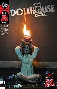 The Dollhouse Family (2019-) #3 by [Mike Carey, Joe Hill, Jessica Dalva, Peter Gross, Dan McDaid , Vince Locke, Cris Peter, John Kalisz]