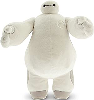 Disney Baymax Plush - Big Hero 6 - Medium - 15''