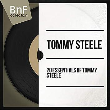 20 Essentials of Tommy Steele (Mono Version)
