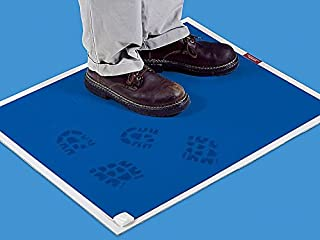 24x36 Clean Mat with Frame - 60 Sheets