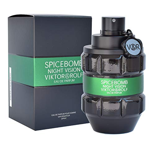 Viktor & Rolf Spicebomb Night Vision Eau de Parfum 50 ml