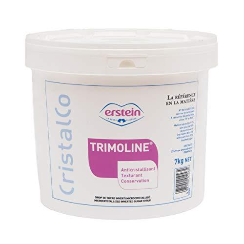 SIROPE DE AZUCAR INVERTIDO TRIMOLINE 7 Kg.