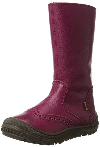 Bisgaard Bisgaard Unisex-Kinder Stiefel, Pink (4003 Pink), 27 EU