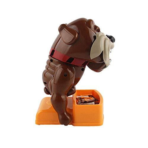 BRAND NEWS Elektronisches Haustierspielzeug Für Kinder, Vorsicht Vor Dem Brettspiel Für Schlechte Hunde, Lustiges Lernspiel, Brettspiele Für Hunde, Lustiges Trickreiches Tischspiel Für Hunde