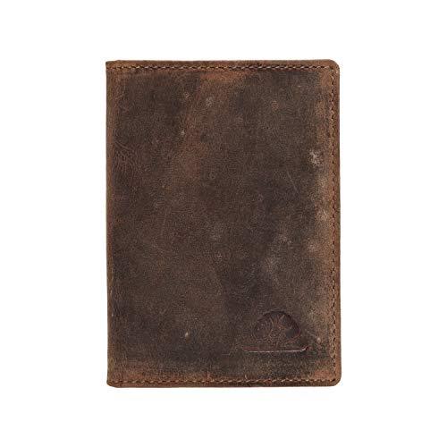 Green Burry Ausweisetui 1794, Brown, Einheitsgröße
