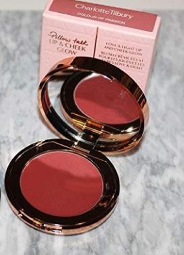 Charlotte Tilbury NEW! PILLOW TALK LIP & CHEEK GLOW (COLOUR OF PASSIONS)