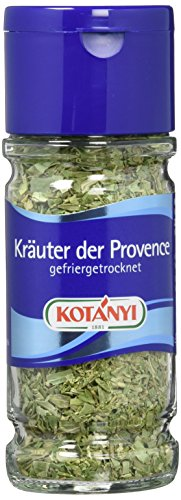 Kotanyi Kräuter der Provence getr., 4er Pack (4 x 9 g)
