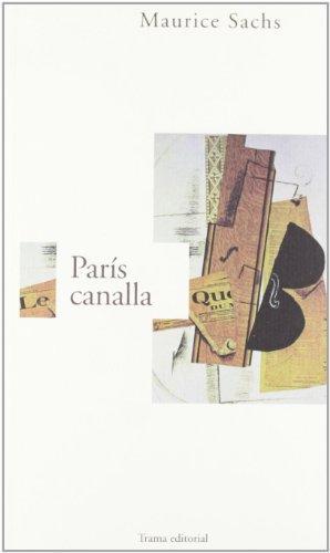 PARIS CANALLA