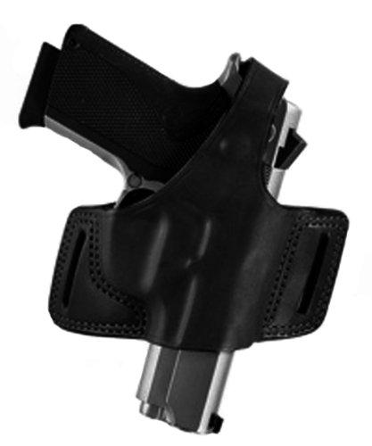 Bianchi 5 Black Widow Hip Holster - Ruger Gp100 2-4-Inch