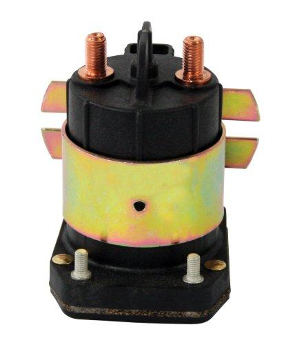 Alternator Shutdown Relay Kit - Moroso 74107