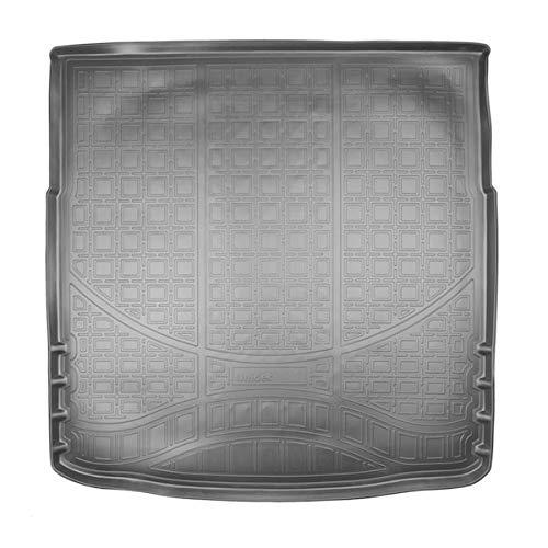 Sotra Auto Kofferraumschutz für den Opel Insignia - Maßgeschneiderte antirutsch Kofferraumwanne für den sicheren Transport von Einkauf, Gepäck und Haustier