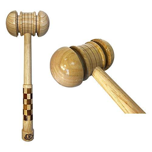Cricketschläger aus Holz, CE für Cricketschläger zum Klopfen und Vorbereiten neuer Cricketschläger von Cricket Equipment USA