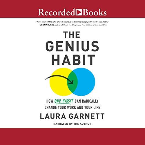 The Genius Habit cover art