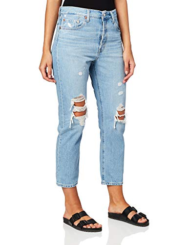 Levi's 501 Star Wars X Crop Jeans para Mujer