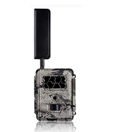 Spartan 4G LTE GoCam Trail Camera - AT&T Blackout (GC-A4Gb)
