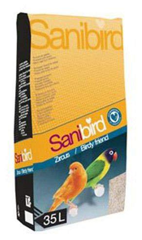 Sanibird Arena para Jaulas de Pájaros Zircus