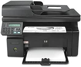 Hewlett Packard Laserjet M1212NF Multifunction Printer (CE841A)