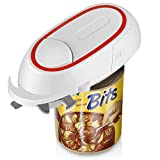 Can Opener Electric, Can Opener That Works, Automatic Can Openers for Arthritic Hands