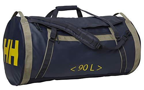 Helly Hansen 68003 Bolso de Mano, Unisex Adultos, Azul (Graphite Blue), 90 L