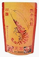 天草揚げ餅おかき 90g×10P 天草漁業協同組合と共同開発 天草産車えびと熊本県産もち米を使用