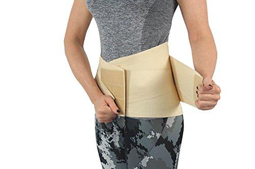 ®BeFit24 Faja Lumbar Premium Para El Dolor De La Parte Inferior De La Espalda - Alivio Instantáneo O Reembolso Completo - Cinturón De Soporte Para La Ciática - [ Size 5 ]