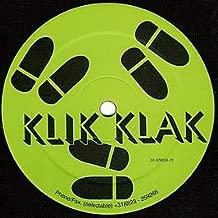 Klik Klak / Ouch Watch Your Feet