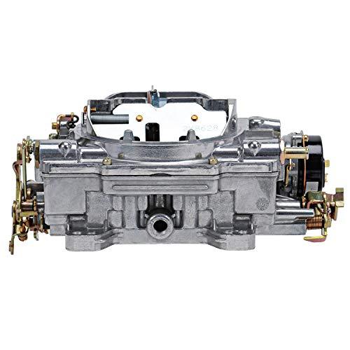 Edelbrock 1906 Carburetor/Annular Booster